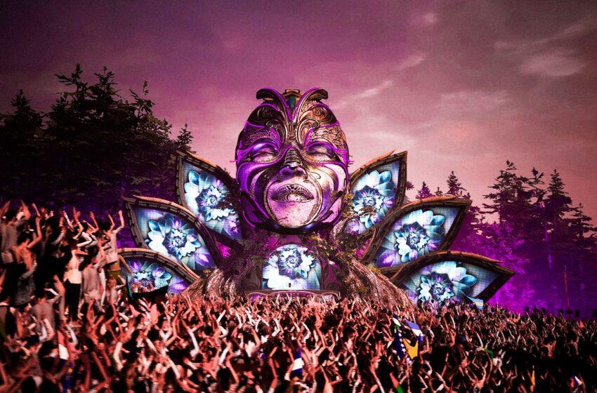 Tomorrowland Around The World dokumentarac je stigao!
