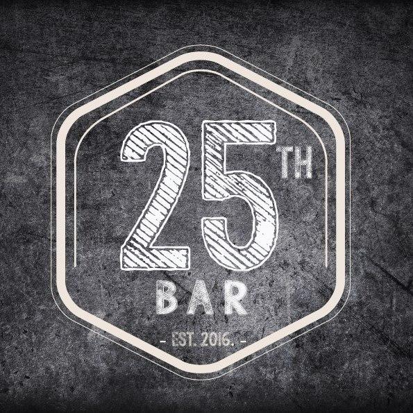 25th Bar