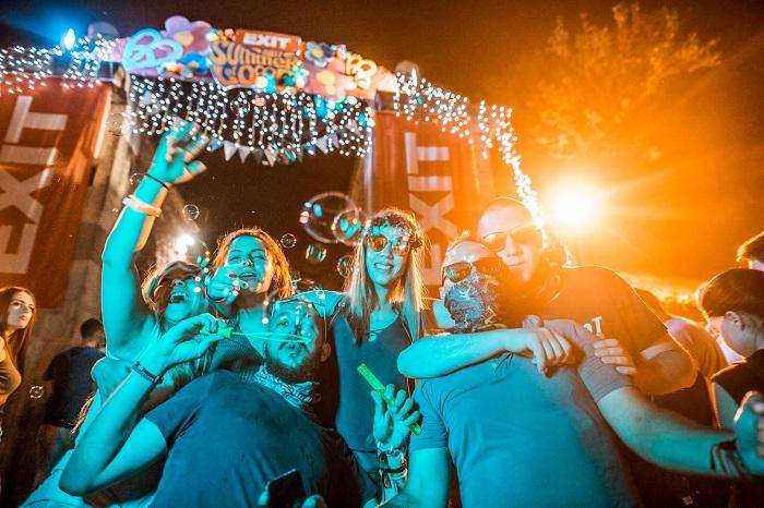 Čak 82% posetilaca zadržalo svoju ulaznicu za proslavu 20. godišnjice EXIT festivala!