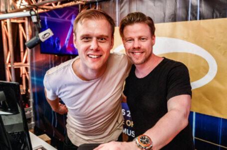 Armin van Buuren i Ferry Corsten objavili vinyl b2b trance set!