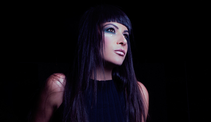 Fatima Hajji objavila novi techno EP. Poslušajte!