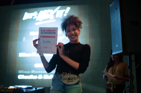 Katalina – Pobednik BlenderLetsMixIt takmičenja! Nove mlade DJ zvezde stižu, a uz njih i novi portal Onlyclubbinga!