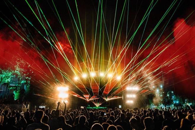 Rebekah i Jay Lumen na Green Love festivalu 16. i 17. oktobra: I ovoga puta, ograničen broj ulaznica!