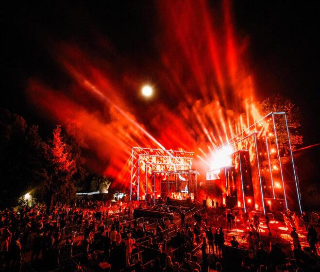 Četiri miliona ljudi sa svih krajeva planete započelo obeležavanje 20. rođendana EXIT festivala!