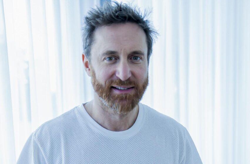 David Guetta – 5 stvari koje svaki producent mora imati na umu!