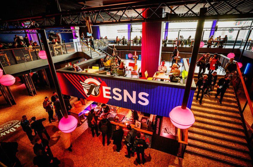 Eurosonic Noordeslag objavio više od sto izvođača i panelista na svom digitalnom izdanju 2021.