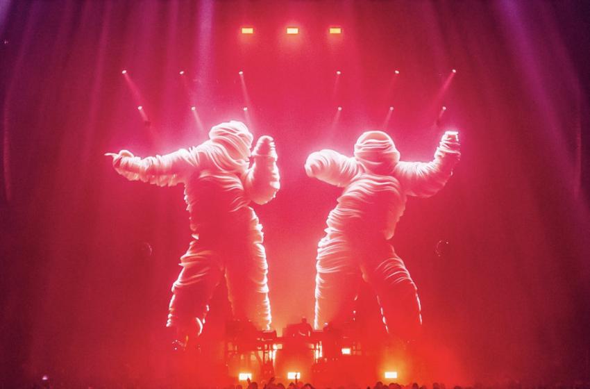 Chemical Brothers objavio novi miks uoči praznika!