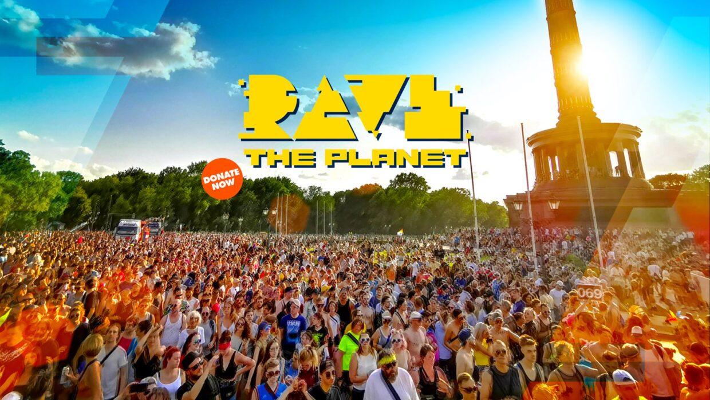 Love Parade se vraća u Berlin sledeće godine! Skupljeno preko 400.000 eura donacija!