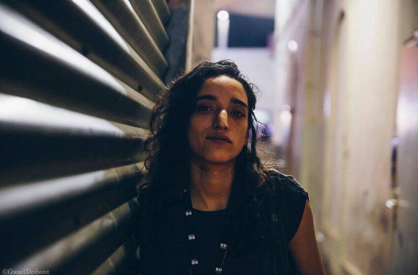 5 setova palestinske techno dame Sama Abdulhadi za novogodišnje slavlje!