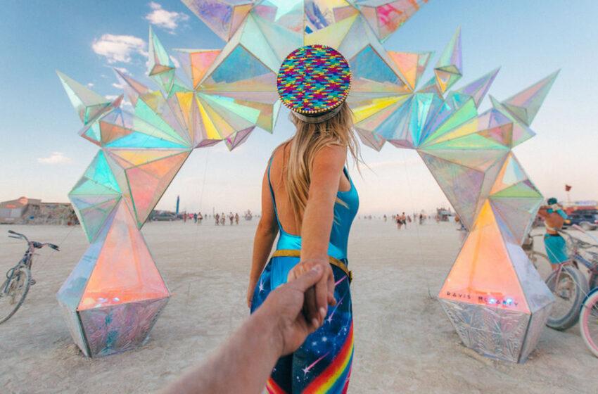 Burning Man dolazi u Evropu!