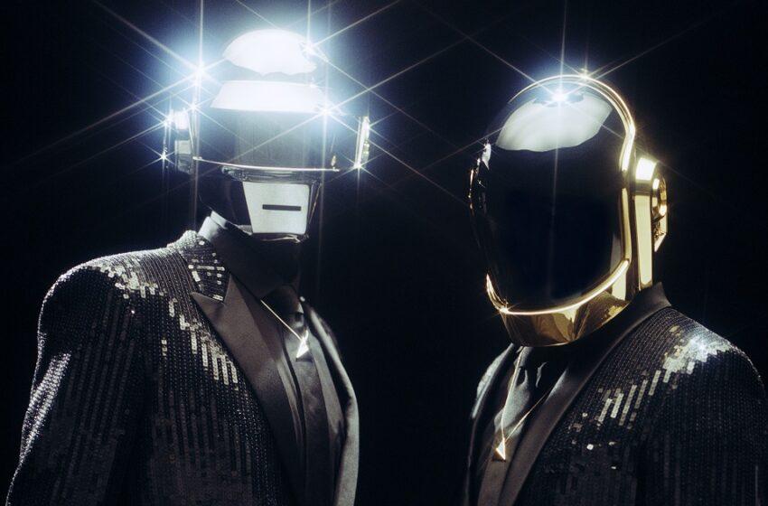 Duo Daft Punk se raspao nakon 28 godina! Pogledajte video koji je objavio KRAJ!
