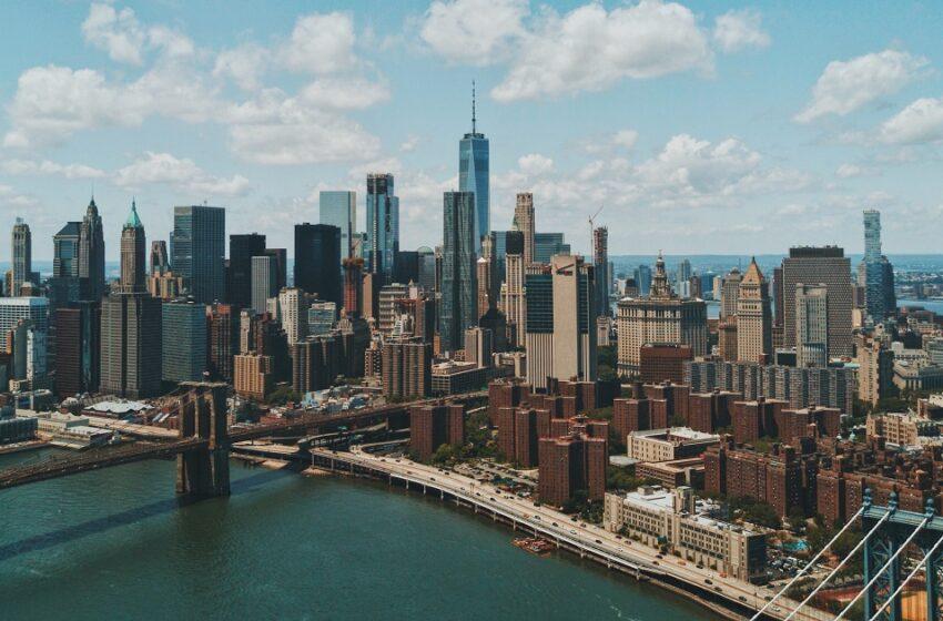 NEW YORK SE PONOVO BUDI, 300 NASTUPA U 100 DANA POKREĆE EVENT-INDUSTRIJU!
