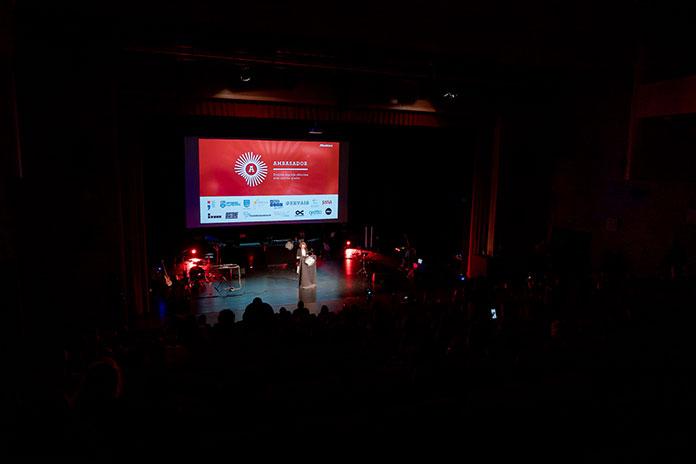 Ovih šest izvođača i projekata iz Srbije osvojilo Nagradu Ambasador!