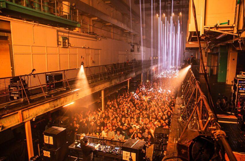 Printworks London najavio 'Back to Basics' žurke u septembru! Zabranjene socijalne mreže!