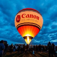 Sands Balloon Music & Festival