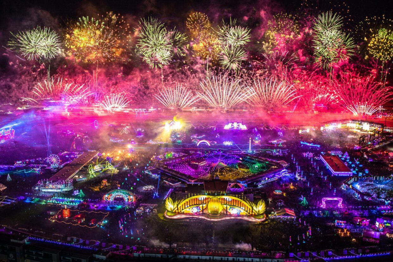 EDC Las Vegas će biti održan ovog maja!