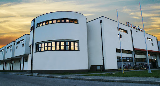 Univerzitetni športni center Leona Štuklja Maribor
