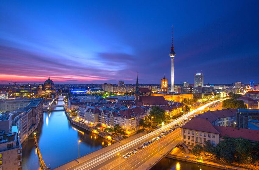 BERLIN PROGLASIO SVOJE KLUBOVE KULTURNIM INSTITUCIJAMA!