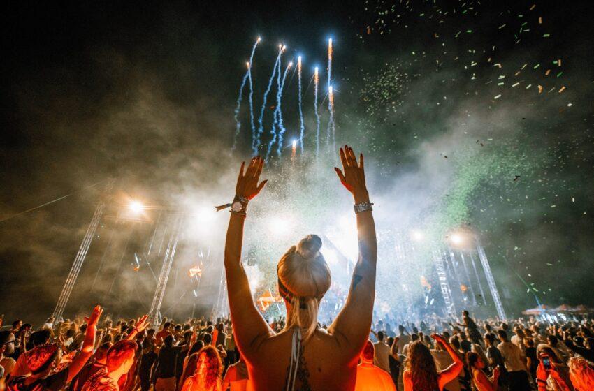 Portparol Fresh Wave Festivala: Publika može da očekuje najspektakularnije i najveće izdanje festivala do sada!