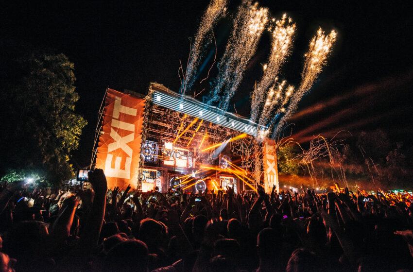 Zbog ogromnog interesovanja za Exitove jednodnevne ulaznice pali novi rekordi i festivalski sajt!