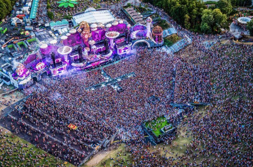 Belgijska vlada dozvolila organizovanje festivala do 75.000 ljudi ovog leta!