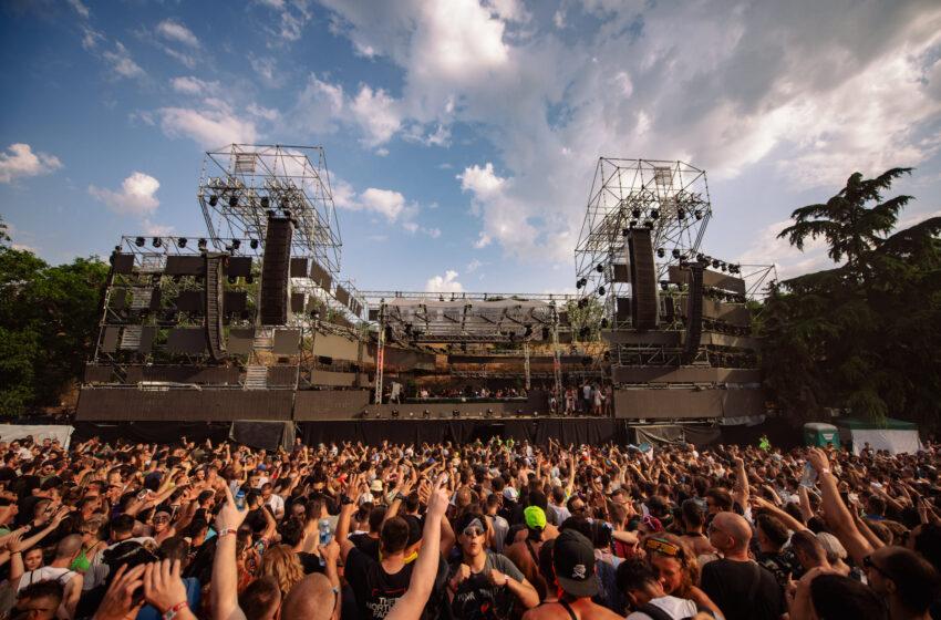 Festival su ljudi! Emocije i priče prva dva dana proslave EXIT festivala!