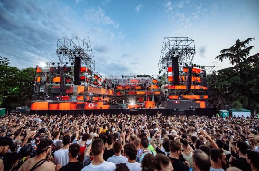 Vodeći svetski muzički medij Billboard: EXIT se upisao u istoriju kao prvi veliki evropski festival od početka pandemije!