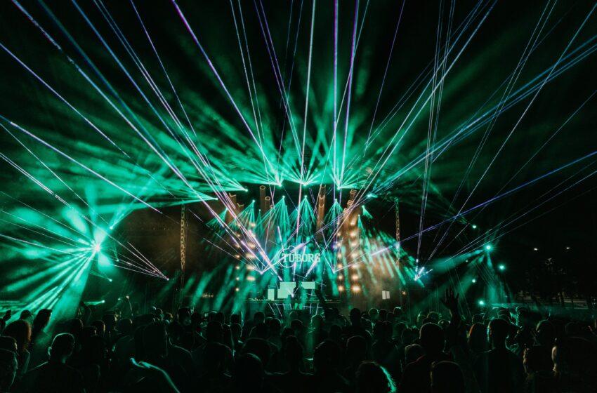 Green Love: Sebastien Leger i Jay Lumen 30. i 31. jula na Novosadskom sajmu