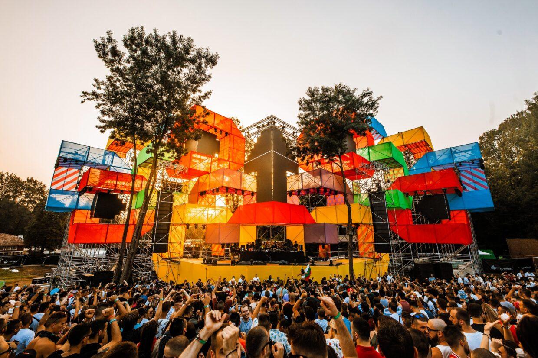 Vrnjačka Banja spremna da dočeka goste! Lovefest od 5. do 7. avgusta sa više od 100 izvođača!