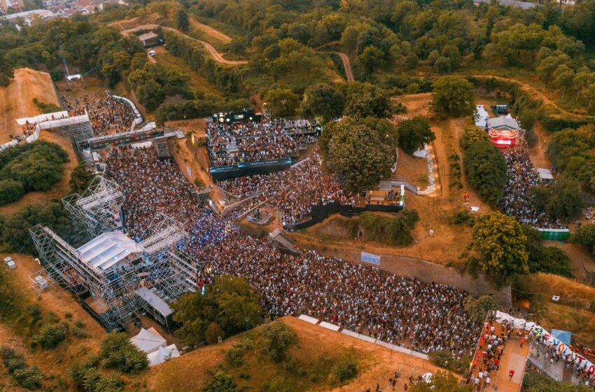 Više od 180.000 ljudi slavilo dve decenije EXIT festivala i prvi veliki događaj ovog leta!