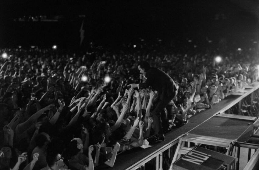 Nick Cave & The Bad Seeds stižu na EXIT 2022!