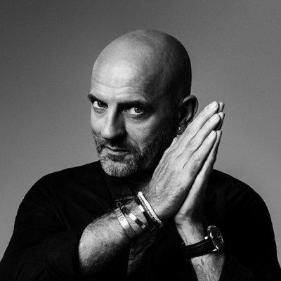 Sven Vath za 40 godina rada kao DJ dobio bronzanu ručnu skulpturu!
