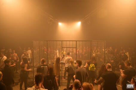 Žurka o kojoj Novi Sad ne prestaje da priča dobija nastavak! Cage Rage Vol. 2!