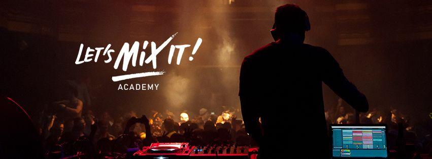 Let's Mix It! pokreće akademiju za muzičku produkciju i DJ-ing!